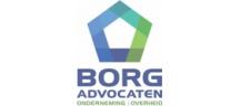 Logo Borg Advocaten