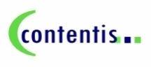 Logo Contentis