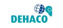 Logo Dehaco