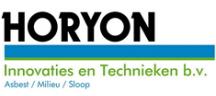 Logo HORYON b.v.