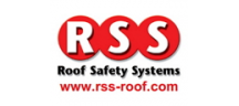 Logo RSS Roof Safety Systems BV