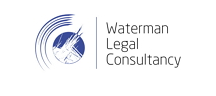 Logo Waterman Legal Consultancy (WLC)