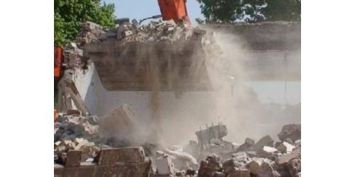 30.000 ton bouwafval vervuild met asbest