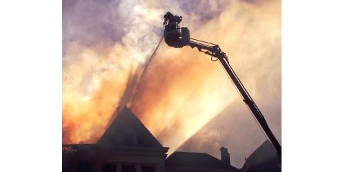 Asbestbrand vereist adequate aanpak