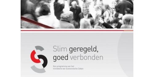 Asbestvolgsysteem genomineerd voor ICT-prijs