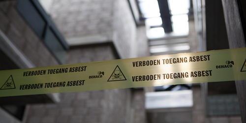 [PROJECT] Bijzondere asbestinventarisatie van gebouw met monumentale status