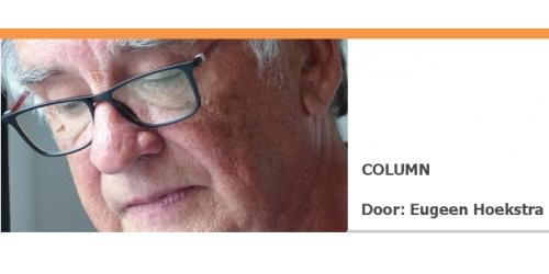 Column: Ook Schagen weet niet of het asbestverbod er komt