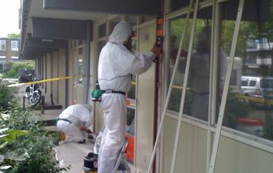 Commotie rond asbestvondst grootschalig renovatieproject huurwoningen