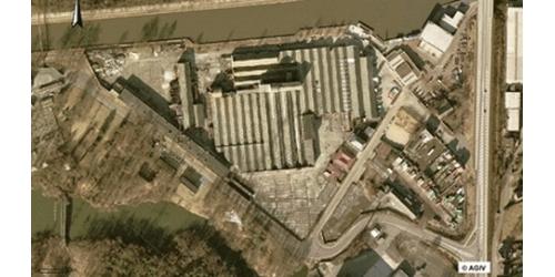 Grootste saneringsproject in Vlaanderen van start