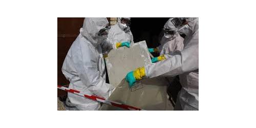 Illegale asbestverwijdering zonder asbestinventarisatierapport