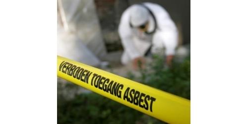 Lakse houding toezichthouder biedt ruimte voor gesjoemel in asbestsector