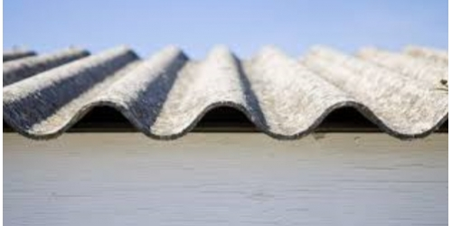 Rapport 'Erosie van asbestdaken' openbaar