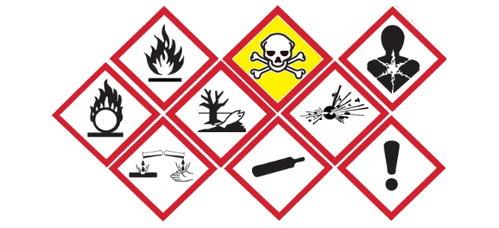 Werken met gevaarlijke stoffen: meer toezicht en hogere boetes