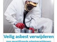 Asbest verwijderen is jouw vak