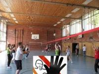 Asbest: 100 sporthallen in Hamburg gesloten