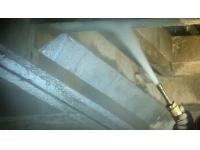 Eurogrit verantwoordelijk voor schade die door asbestvervuiling is ontstaan
