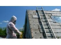 Gemeenten laten het afweten in aanpak verwijdering asbestdaken