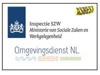 Intensieve samenwerking Inspectie SZW en Omgevingsdiensten in asbestketen