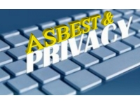 Ketenpartners asbest: let op privacy!