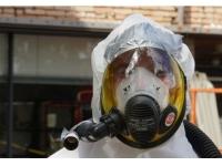 Kies het juiste ademhalingsbeschermingsmiddel bij saneren van asbest