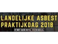 Landelijke Asbest Praktijkdag 2018