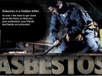 Landelijke asbestcampagne gestart in Engeland