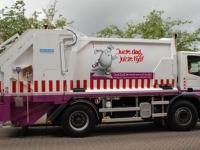 Middelburg waarschuwt voor dump huishoudelijk afval