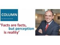 Morgen in vakblad Asbestmagazine: 'De vraag is hoe met de maatschappelijke perceptie van risico's om te gaan in het asbestbeleid?'