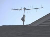 Plaatsen van ´oude´ dakantennes na 30 jaar in asbestdossier