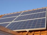 Verbod plaatsen zonnepanelen op daken